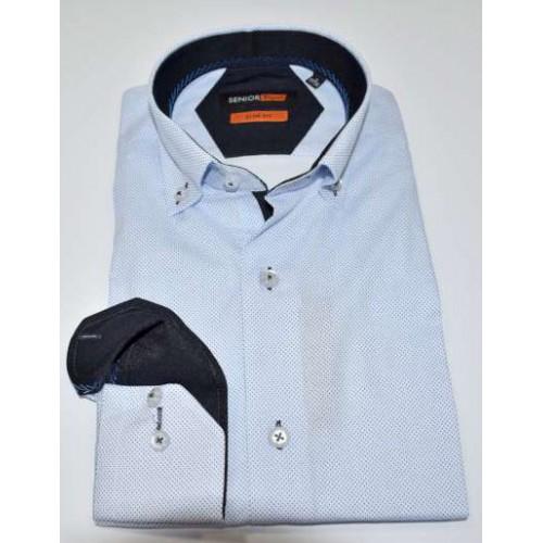 Senior Mens Ciel Shirt F-005